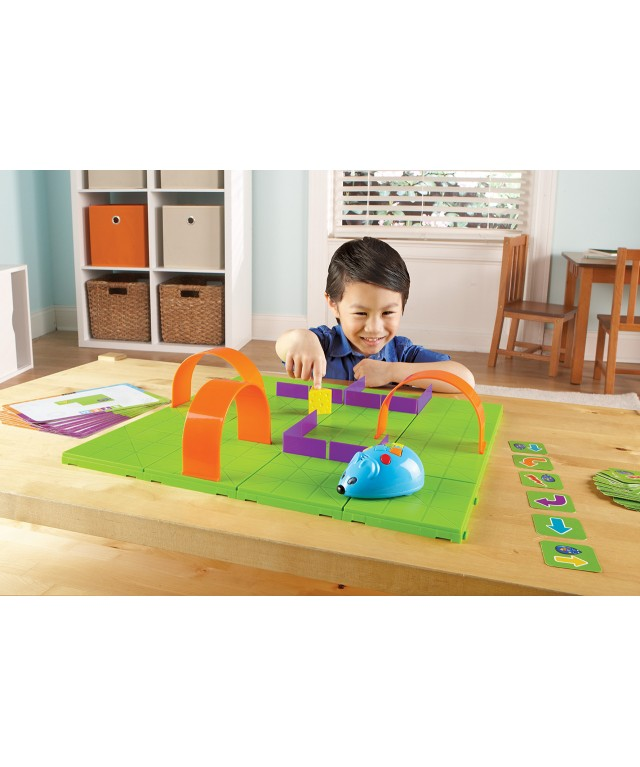 Code and Go – Robot Mouse Activity Set