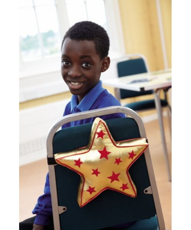 Star Pupil Chair Back