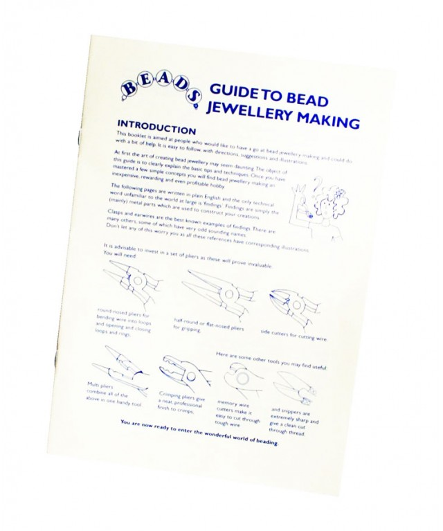 Jewellery Making Guide