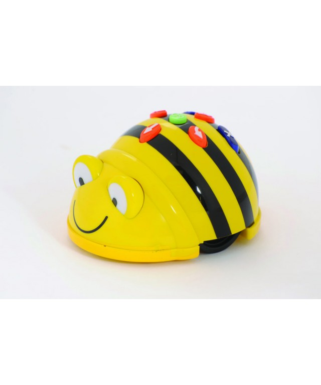 Rechargeable Bee-Bot