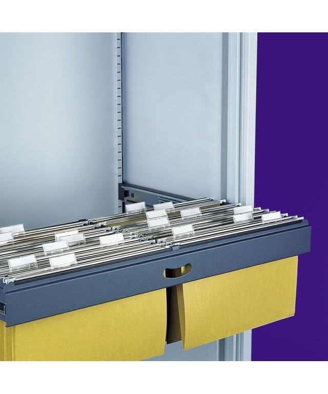 Roll Out Suspended Filing Frame 1000mm