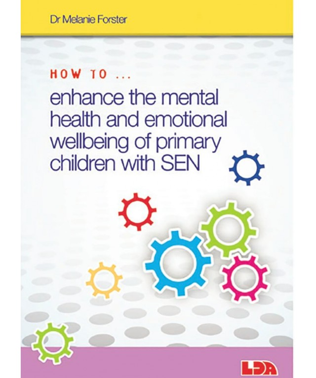 How To Enhance the Mental Health with SEN